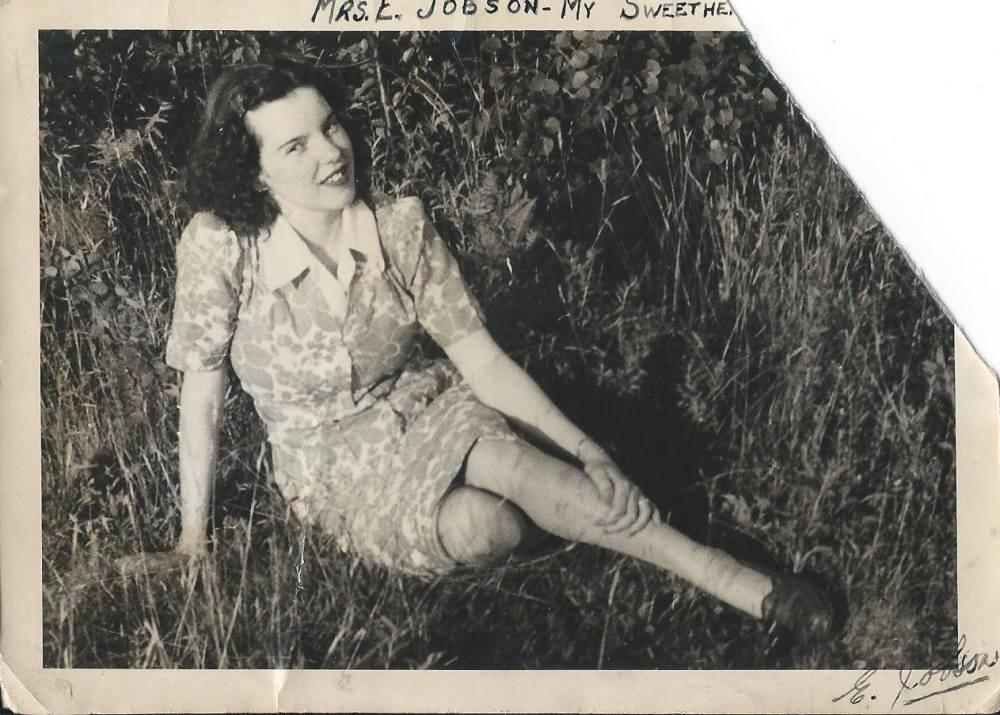 Libby Postlethwaite