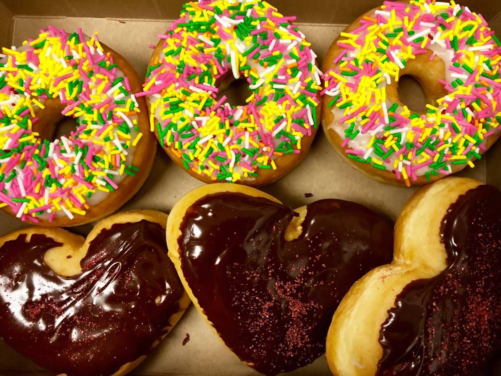 vd donuts